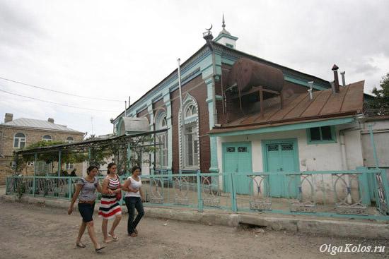 Азербайджанская Куба