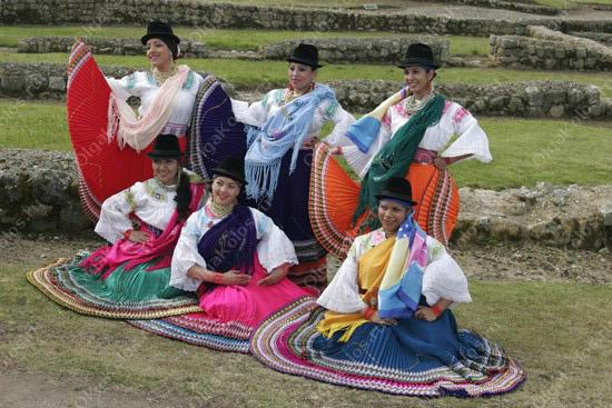 Танцы в Ингапирке