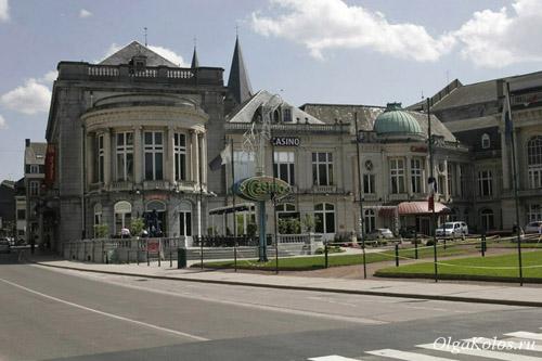 Спа, Бельгия