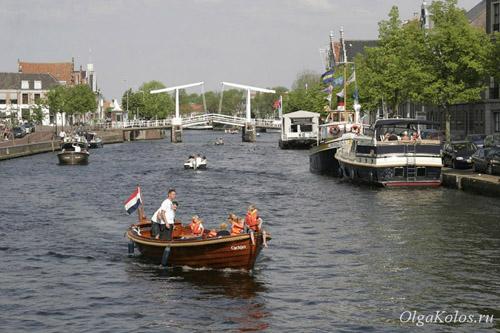 Голландский Харлем
