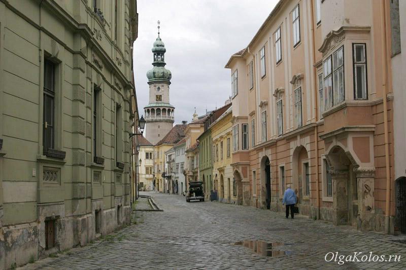Шопрон (Sopron)