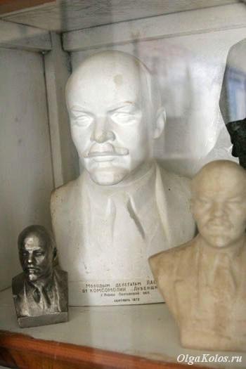 Музей во Вьенгсай