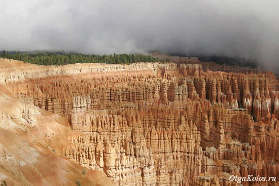 Национальный парк Брайс-Каньон
