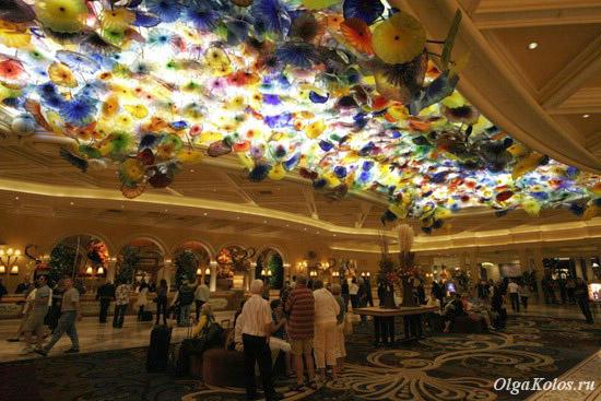Hotel-Casino Wynn
