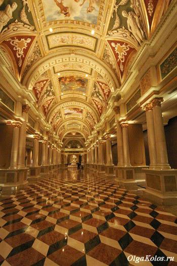 Hotel-Casino Venetian
